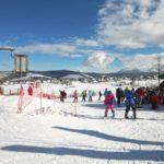 murzasichle stacja narciarska budzowy wierch wyciąg u kuby