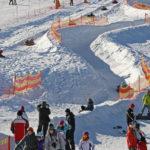 murzasichle stacja narciarska pontony