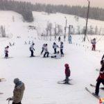 stacja narciarska hajduk murzasichle