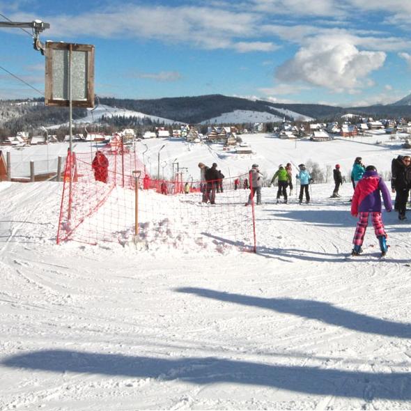 murzasichle wyciąg narciarski
