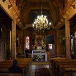 murzasichle kościół