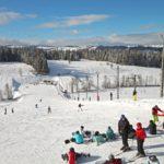 murzasichle stacja narciarska hajduk